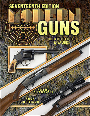 Seventeenth Edition Modern Guns