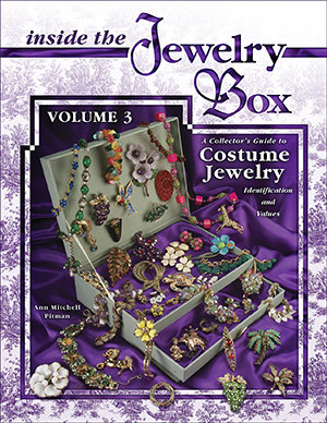 Inside the Jewelry Box A Collector's Guide to Costume Jewelry Volume 3