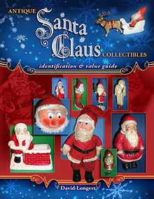 Antique Santa Claus Collectibles