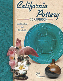 California Pottery Scrapbook