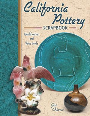 California Pottery Scrapbook