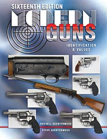 Scuffed-Modern Guns 16th Edition