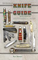 The Standard Knife Collector's Guide 6th Edition