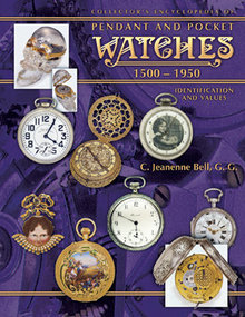 Coll. Encyclopedia of Pendant and Pocket Watches 1500-1950