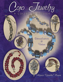 Coro Jewelry, A Collector's Guide