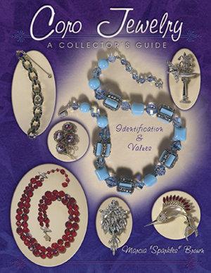 Coro Jewelry, A Collector's Guide