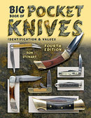 Big Book of Pocket Knives 4th Edition