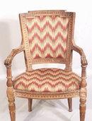Louis Continental European chair