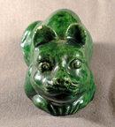 cats feline china pottery ceramics porcelain