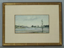 watercolours watercolor jenny burrs impressioinist