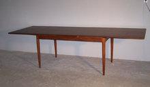 tables demark kitchen