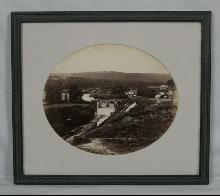 Vintage Photo of Rothern Bridge Torrington Hudson series