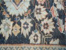 Antique Persian Farahan Oriental Rug