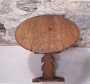 coffee end lamp beside early old england hand made
