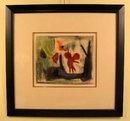 paintings modern art watercolour watercolours