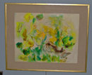 paintings modern art watercolour watercolours