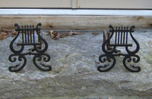 andiron fire dogs fireplace fire place