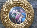 plaques porcelain florence