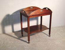 teacart teacarts carts butler table tables