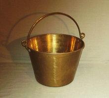buckets pails