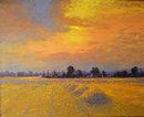 Connecticut landscapes impressionist art