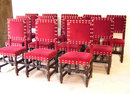 england period early chair side sides UK
