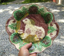 plates dogs decoratvie
