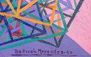paintings modern modernism