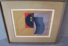 mexican art seargraphs print prints
