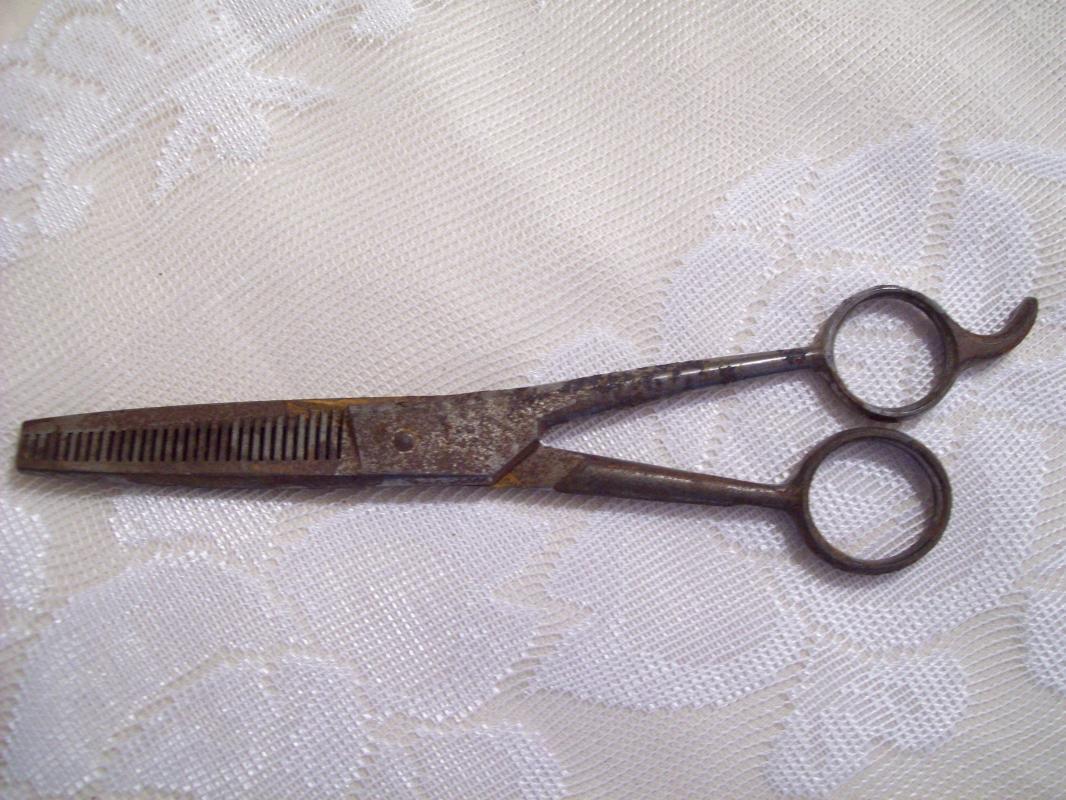 Barber's Sissors