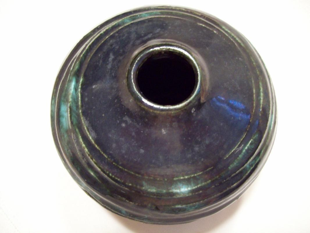Art Pottery Pot - Bud Vase