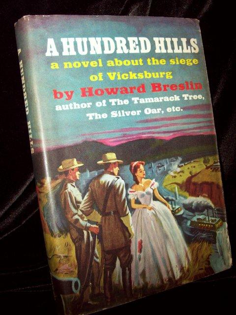 A Hundred Hills by Howard Breslin