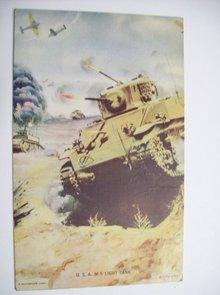 MUTOSCOPE POST CARD
