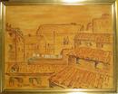 Winthrop Neilson, Original Oil On Canvas