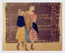 Edouard Vuillard Lithograph, c. 1950, Sur le