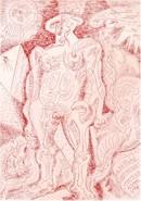 Andre Masson, Portfolio of 4 etchings