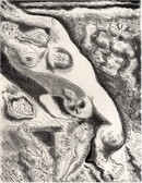 Andre Masson, Portfolio of 4 etchings