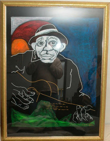 George Hunt, Mississippi John Hurt Jazz