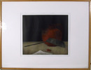 Tomoe Yokoi S/N Mezzotint Print, Pan and Jar