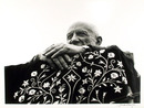 Lucien Clergue Photograph of Pablo Picasso