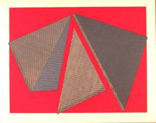 Jean-Marie Haessle S/N Serigraph Print, Elena's