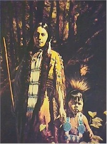 Shannon Stirnweis S/N Western Print, Indian