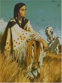 Shannon Stirnweis S/N Western Print, Indian