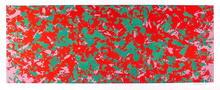Domenick Turturro S/N Abstract Print,
