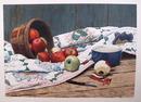 Helen Rundell S/N Lithograph, Still Life