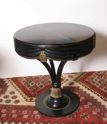 Black Sash Table