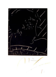 Peter Max, Profile, Lithograph