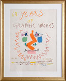 Picasso, Original Exhibition Lithograph 1966