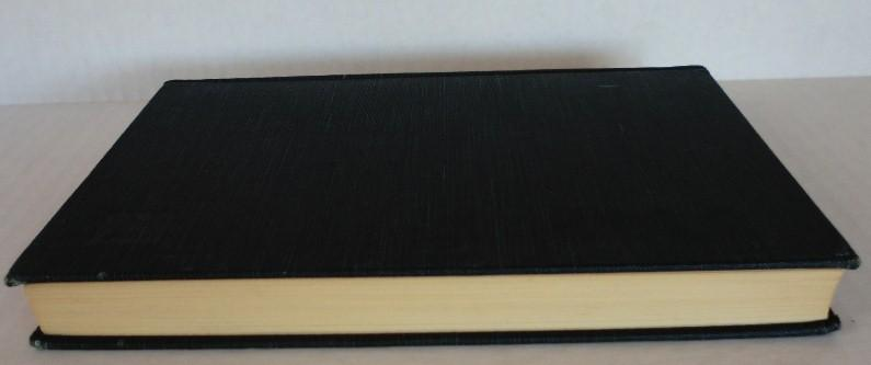 The Intelligent Investor by Benjamin Graham - 1st edition - 3rd printing