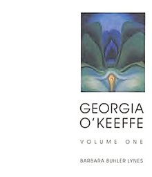 Georgia O'Keefe Catalogue Raisonne